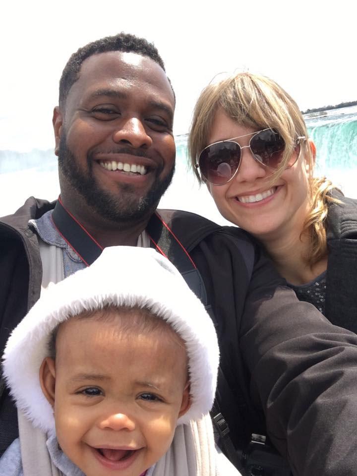 Niagara Falls Trip May 2016
