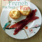 Pin Test Tuesday #4: Baked French Eggs