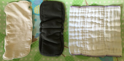 How (and why) we cloth diaper