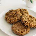 Monster Breakfast Cookies (Gluten Free)