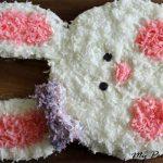 Easy Bunny Cake Tutorial (Just 10 Easy Steps)